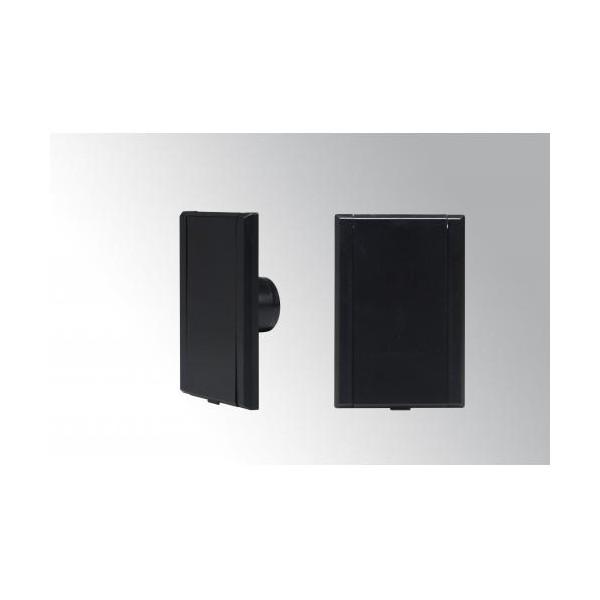 prise noire vacuvalve dgpro. Black Bedroom Furniture Sets. Home Design Ideas